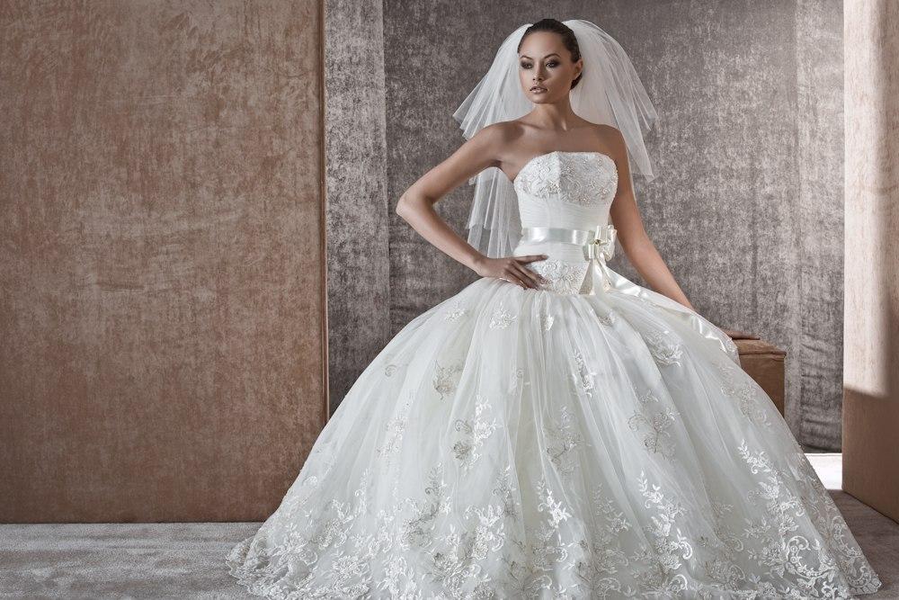 Wedding Saloon :: Каталог свадебных платьев, Казань - Свадебные