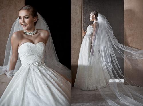 Wedding Saloon :: свадебные аксессуары в Казани - Свадебные платья