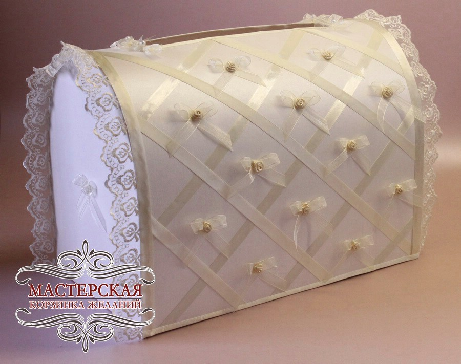 Свадебные аксессуары в Казани